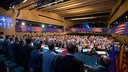 Image of the Supporters World Congress, held last August. PHOTO: FCB/GERMAN PARGA