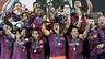 En diciembre de 2009 el FC Barcelona cerró un año de ensueño después de conquistar todos los títulos posibles
