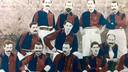 Equipe du FC Barcelone de la saison 1900-1901