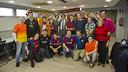Reception with the PB de Wolfsburg