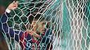 Neymar, auteur d'un beau doublé à Elche. Photo Miguel Ruiz