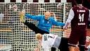 Saric lidera el triunfo de Qatar sobre Alemania / FOTO:Qatar handball 2015
