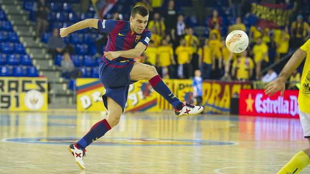 Lozano porta 31 gols aquesta temporada