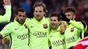 Le FC Barcelone s'impose 2-5 à Bilbao / MIGUEL RUIZ-FCB