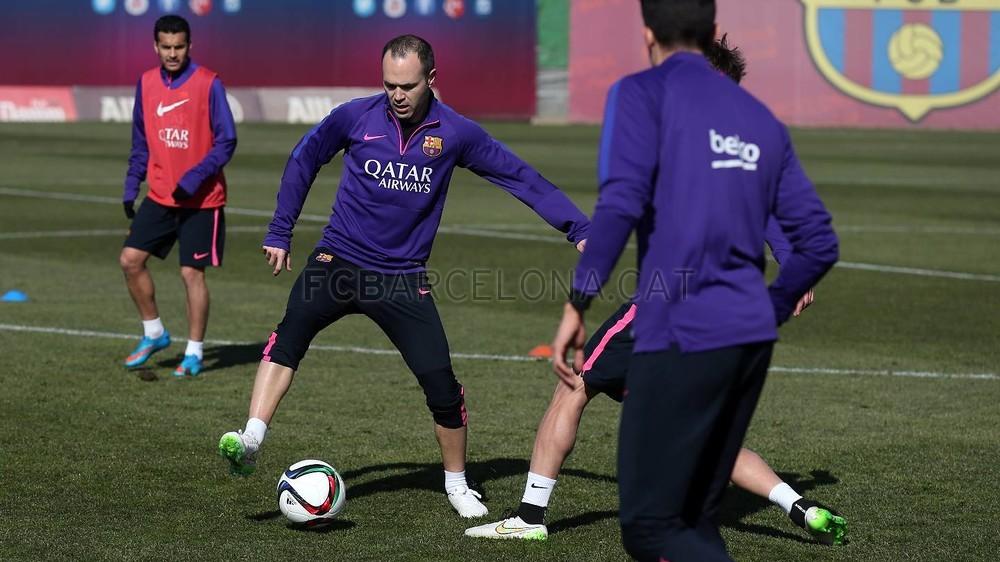 برشلونة يعود إلى التدريب غداة الفوز في سان ماميس Pic_2015-02-09_ENTRENO_36-Optimized.v1423487295