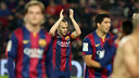 Iniesta was just one of the five keys to the game. /MIGUEL RUIZ - FCB