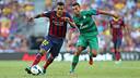 Dani Alves against Levante last season / MIGUEL RUIZ-FCB