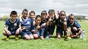 FCB Escola in Bogotá