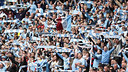 Man City have been through difficult times but the fans have plenty to cheer about these days / PHOTO: mcfc.co.uk