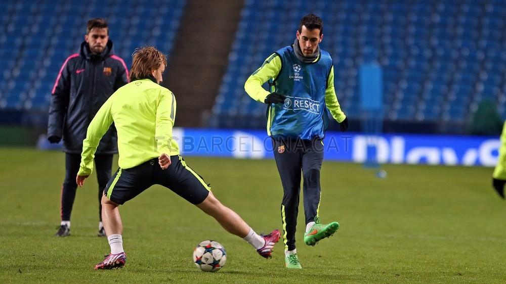 صور : أجواء رائعة في تدريبات برشلونة على ملعب الاتحاد MRG11896-Optimized.v1424722978