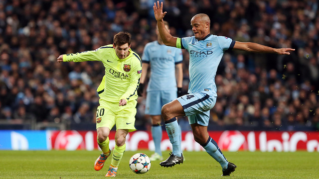 Image result for city v barcelona 2015