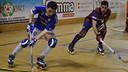 Barça inflicted the first home defeat of the season on Valdagno / Hockey Valdagno