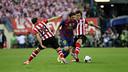 Athletic Club - FC Barcelona