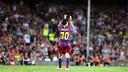 Messi au Camp Nou / MIGUEL RUIZ-FCB