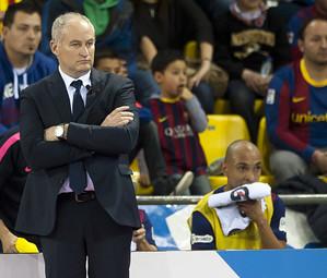 Carmona es mostra confiat amb el seus jugadors