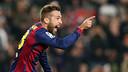 But de Jordi Alba contre Elche/ MIGUEL RUIZ-FCB