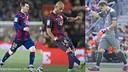 Messi, Mascrerano y Bravo jugarán la final este sábado / FCB