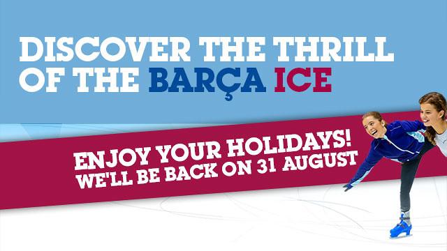 Enjoy your holidays