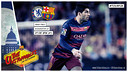 Luis Suarez a déjà marqué dans cette tournée lors du premier match / FCB