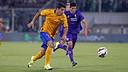 Luis Suarez a inscrit son troisième but en International Champions Cup à Florence / MIGUEL RUIZ - FCB