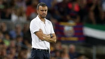 Luis Enrique - Luis Enrique Martínez | FC Barcelona