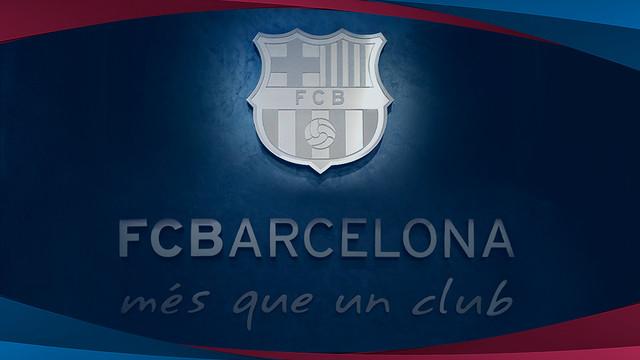 FC Barcelona Board of Directors' press release
