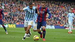 The FC Barcelona – Málaga Quiz