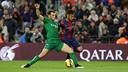 The FC Barcelona – Levante Quiz / MIGUEL RUIZ - FCB