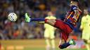 Neymar Jr against Levante / MIGUEL RUIZ-FCB