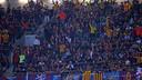 Afició culer / MIGUEL RUIZ - FCB