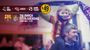 Spend the whole day around Camp Nou with the whole family! / FCB