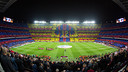 The last meeting with Real Madrid at the Camp Nou produced remarkable scenes / GERMÁN PARGA - FCB