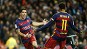 Suárez and Neymar once again led the way as Barça routed Madrid / MIGUEL RUIZ - FCB