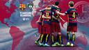 Horarios FC Barcelona - Villanovense