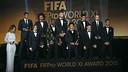 FIFPro XI / MIGUEL RUIZ - FCB