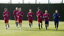 Después de un mes de enero intenso, el Barça inicia un febrero frenético / MIGUEL RUIZ - FCB