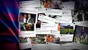 Collage reaccions a Twitter per l'adéu de Johan Cruyff