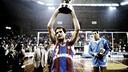 1987. Supercopa d'Europa / FOTO: ARXIU FCB