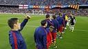 El Camp Nou y la afición azulgrana tienen un papel clave para conseguir la Liga / MIGUEL RUIZ-FCB