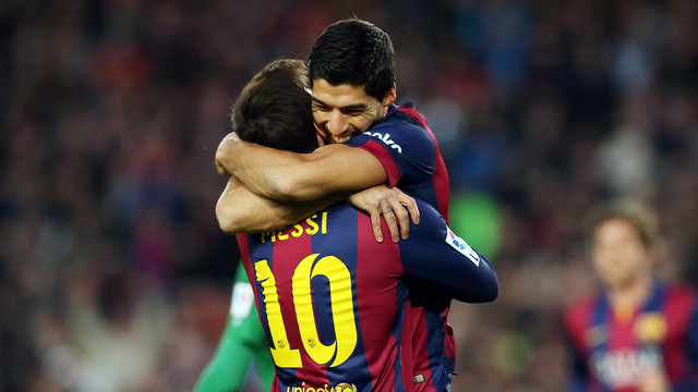Match Preview: FC Barcelona v Rayo Vallecano | FC Barcelona